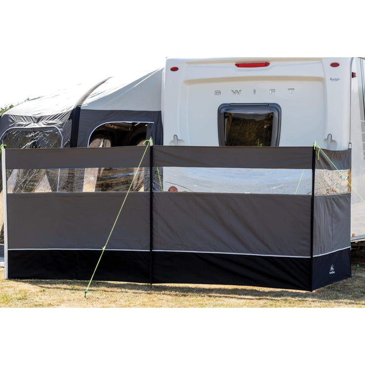Sunncamp Awning Windbreak (2021)