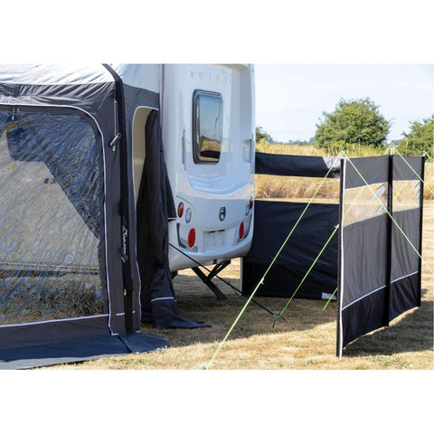 Image of Sunncamp Awning Windbreak (2019) - Quality Caravan Awnings