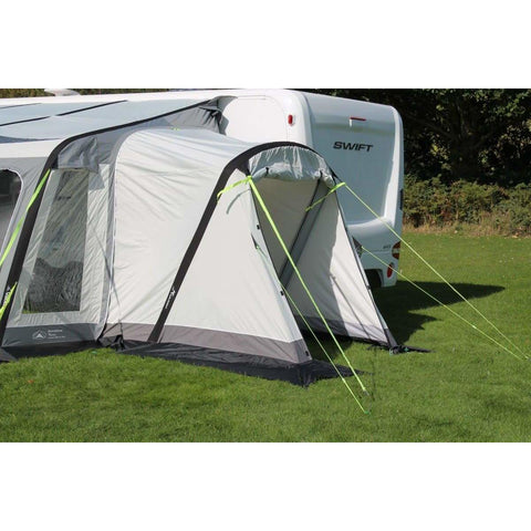 Sunncamp Inceptor Air Annexe Plus for Caravan Awning SF7813 (2021)