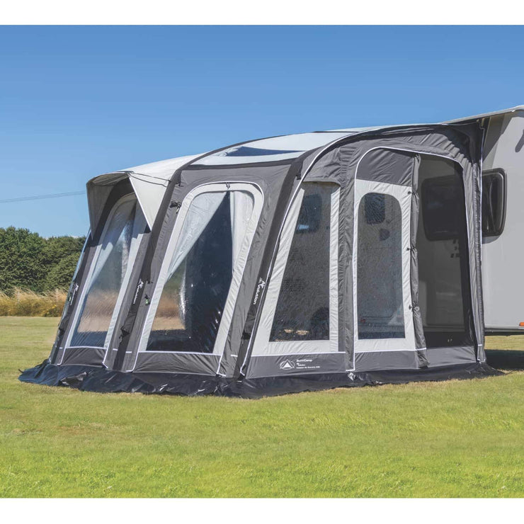 Sunncamp Inceptor Air Extreme 330 Inflatable Caravan Awning SF1901 (2020)