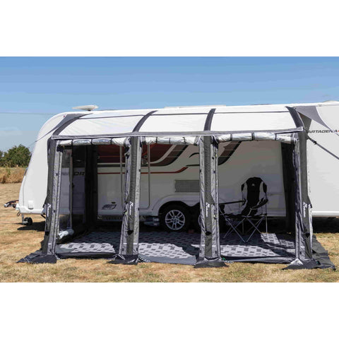Sunncamp Inceptor Air Extreme 390 Inflatable Caravan Awning SF1900 (2020)