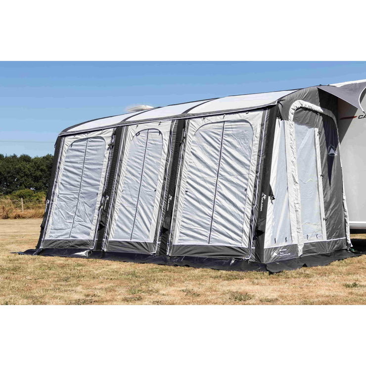 Sunncamp Inceptor Air Extreme 390 Inflatable Caravan Awning SF1900 (2021)