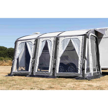 Sunncamp Inceptor Air Extreme 390 Inflatable Caravan Awning Driveaway SF1900 (2019)