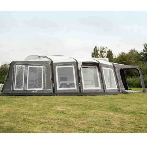 Sunncamp Inceptor Apartair Air Annexe - Quality Caravan Awnings