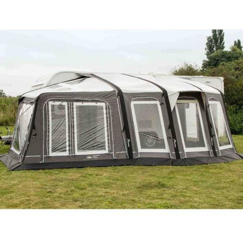 Sunncamp Inceptor Apartair Air Annexe for Inceptor Awning SF8008 (2020)