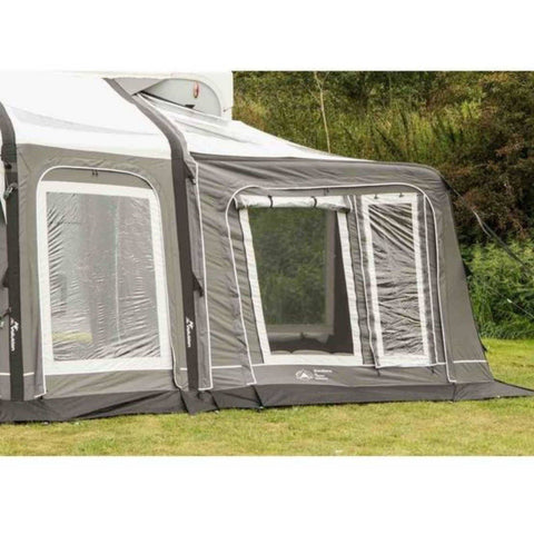 Image of Sunncamp Inceptor Apartair Air Annexe for Inceptor Awning SF8008 (2019)