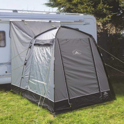 Image of Sunncamp Lodge 200 Motor Motorhome Awning SF7776 (2019)