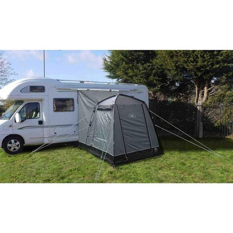 Image of Sunncamp Lodge 200 Motor Motorhome Awning SF7776 - Quality Caravan Awnings