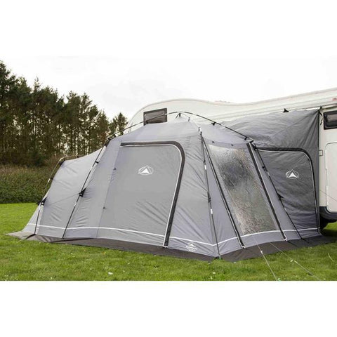 Image of Sunncamp Motor Buddy 300XL Motorhome Awning SF8015 (2020)