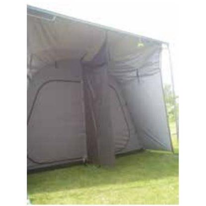 Sunncamp Privacy Divider (Motor Awnings) AC8001 - Quality Caravan Awnings