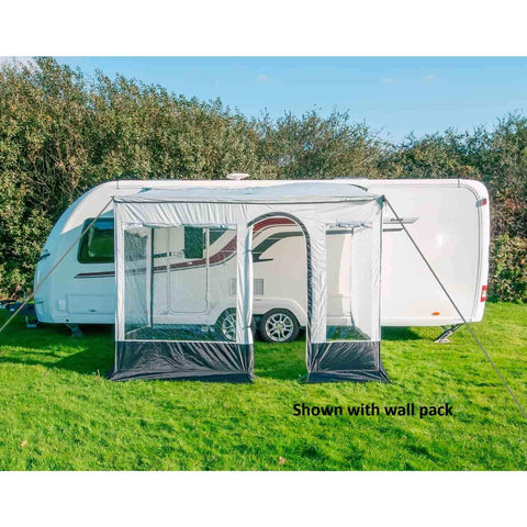 Image of Sunncamp Protekta 10 Wall Pack for Awning Canopy - Quality Caravan Awnings