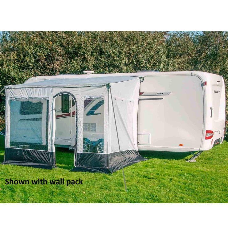 Sunncamp Protekta Roll Out Sun Awning Canopy (2020)