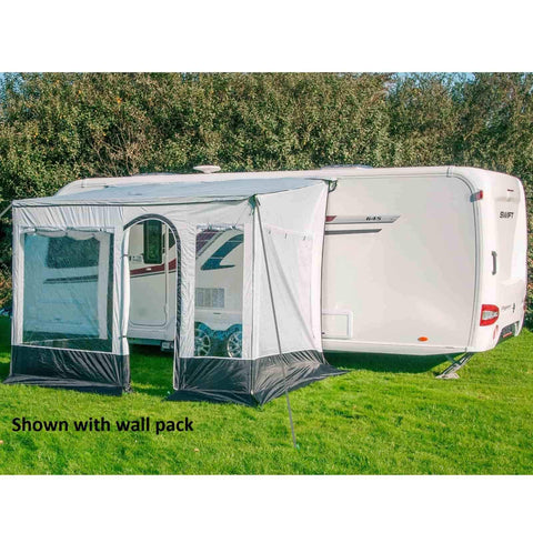 Image of Sunncamp Protekta Roll Out Sun Awning Canopy (2019)