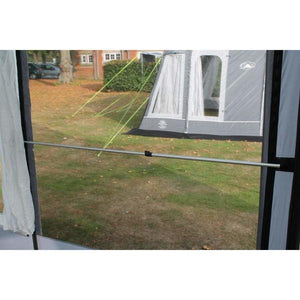 Sunncamp Roof Bar Swift/Dash/Veranda Pole DT0091 - Quality Caravan Awnings