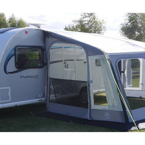 Sunncamp Roof Bar Swift/Dash/Veranda Pole DT0091