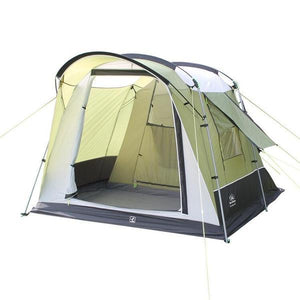 Sunncamp Silhouette 200 Tent SF1329 + Free Inner Tent (2019) - Quality Caravan Awnings