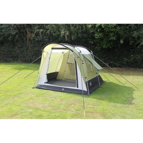 Sunncamp Silhouette 200 Tent SF1329 + Free Inner Tent (2020)