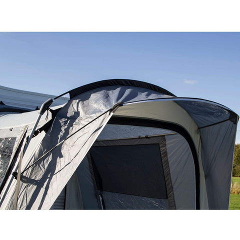 Image of Sunncamp Silhouette 225 Motor Plus <240cm Motorhome Awning SF7870 - Quality Caravan Awnings