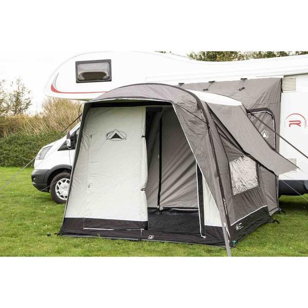 Sunncamp Silhouette Motor Air 250 Grande Motorhome Awning SF7867 - Quality Caravan Awnings