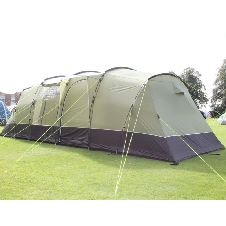 Sunncamp Spectre 800 8 Berth Camping Tent SF1308 (2019)