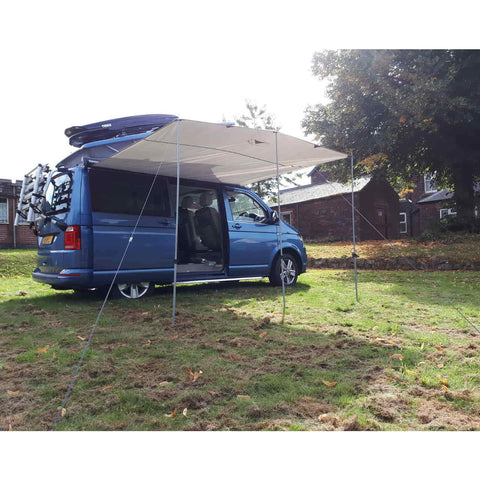 Image of Sunncamp Sunnshield 240 Universal Sun Canopy SF8001 - Quality Caravan Awnings