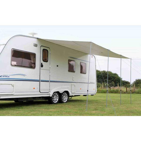Image of Sunncamp Sunnshield 390 Universal Sun Canopy SF8003 - Quality Caravan Awnings