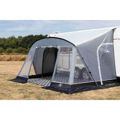 Sunncamp Swift 390 Deluxe Caravan Porch Awning (2020)