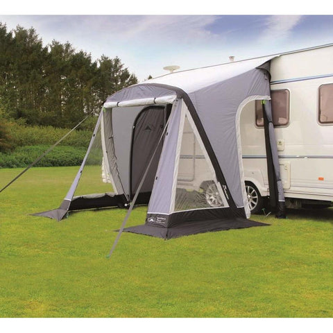 Image of Sunncamp Swift Air 220 Air Inflatable Caravan Awning SF7809 (2020)