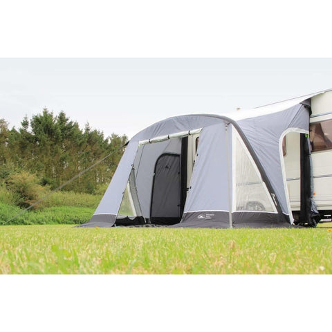 Image of Sunncamp Swift Air 325 Air Inflatable Caravan Awning Driveaway SF7763 (2020)