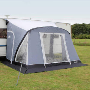 Sunncamp Swift Air 325 Air Inflatable Caravan Awning Driveaway SF7763 (2020)
