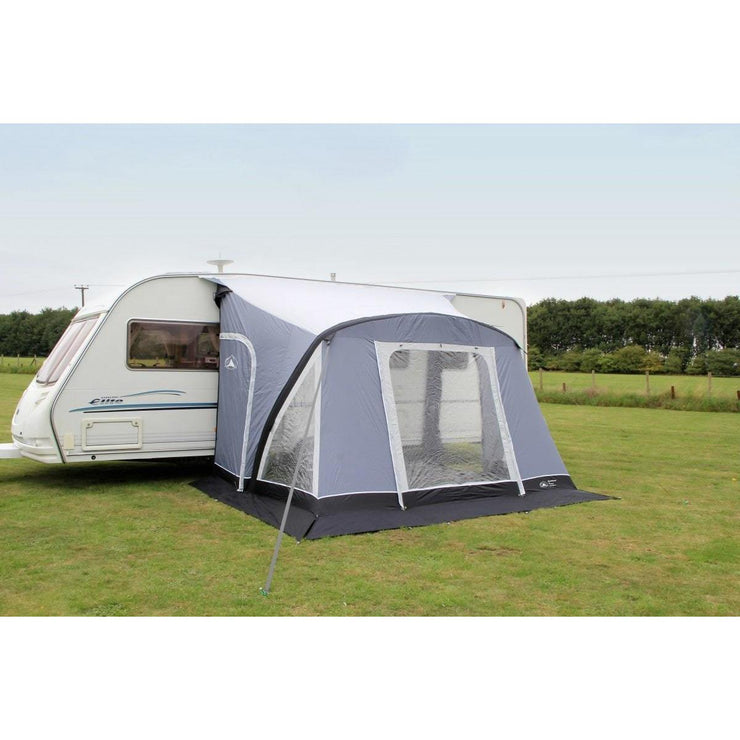 Sunncamp Swift Air 325 Air Inflatable Caravan Awning ...