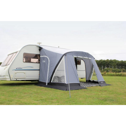 Image of Sunncamp Swift Air 325 Air Inflatable Caravan Awning Driveaway SF7763 (2019)