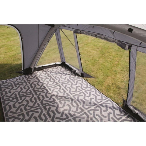 Image of Sunncamp Swift Air 390 Inflatable Caravan Awning SF7817 (2019)