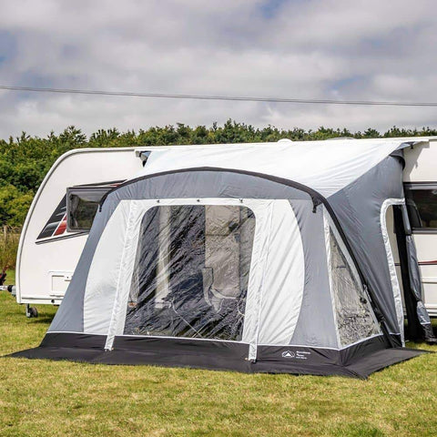 Sunncamp Swift Air SC 220 Caravan Awning SF2029 + Free Stormstraps