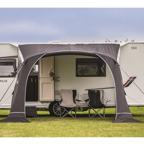 Sunncamp Swift Air Sun Canopy 260 SF2013 + Free Stormstraps