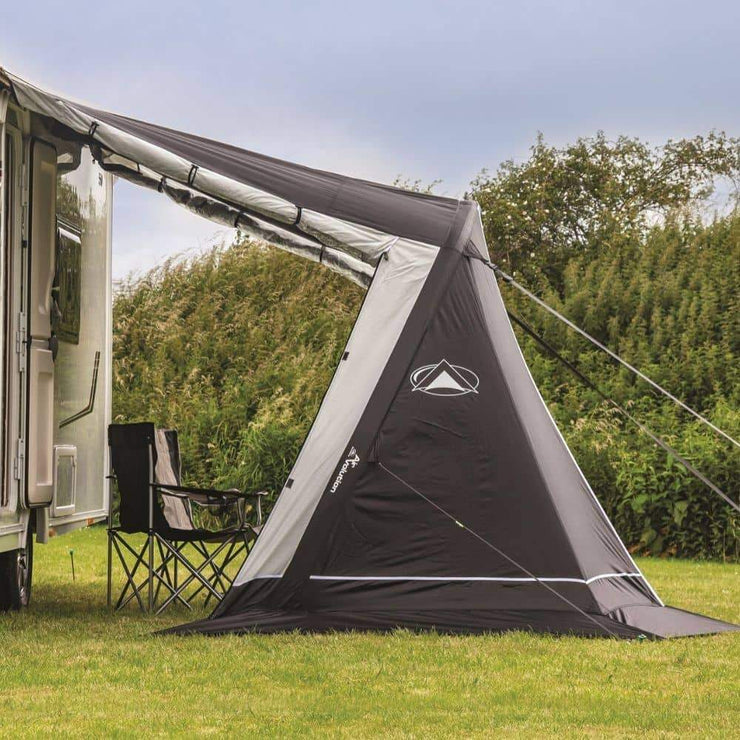 Sunncamp Swift Air Sun Canopy 325 SF2011 + Free Stormstraps
