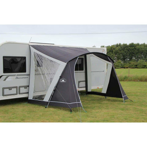 Image of Sunncamp Swift Canopy 260 Caravan Awning Canopy SF7690 (2019)