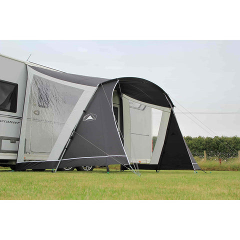 Image of Sunncamp Swift Canopy 260 Caravan Awning Canopy SF7690 (2020)