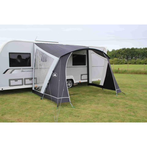 Image of Sunncamp Swift Canopy 330 Caravan Awning Canopy SF8004 (2019)