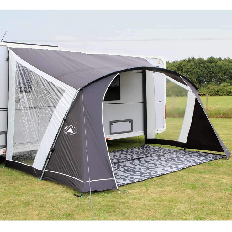 Sunncamp Swift Caravan Canopy Awning 390 SF8000 (2019)