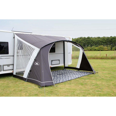 Sunncamp Swift Caravan Canopy Awning 390 SF8000 (2021)