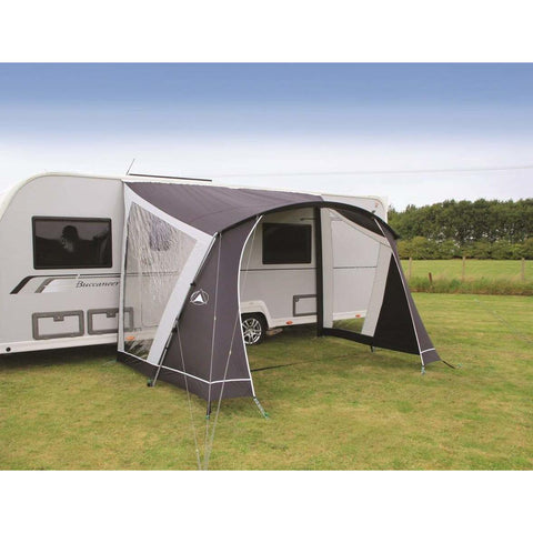 Image of Sunncamp Swift Caravan Canopy Awning 390 SF8000 (2019)