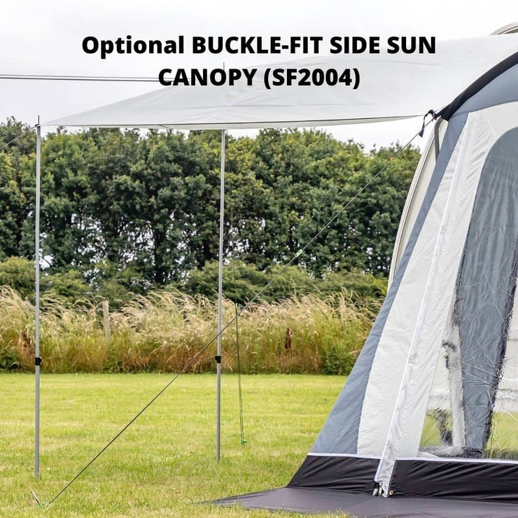 Sunncamp Swift Deluxe SC 220 Caravan Awning SF2067