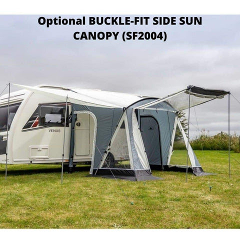 Image of Sunncamp Swift Deluxe SC 220 Caravan Awning SF2067