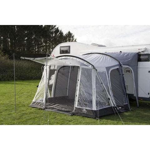 Image of Sunncamp Swift Van 325 High Motorhome Awning Driveaway SF8045 (2019)