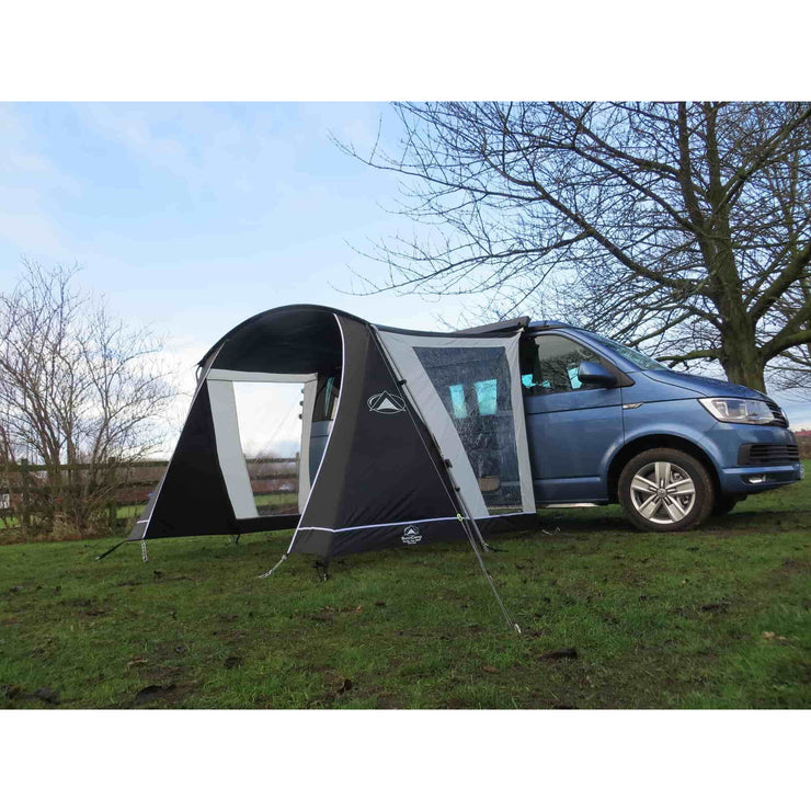 Sunncamp Swift Van Canopy Awning 260 (2020)