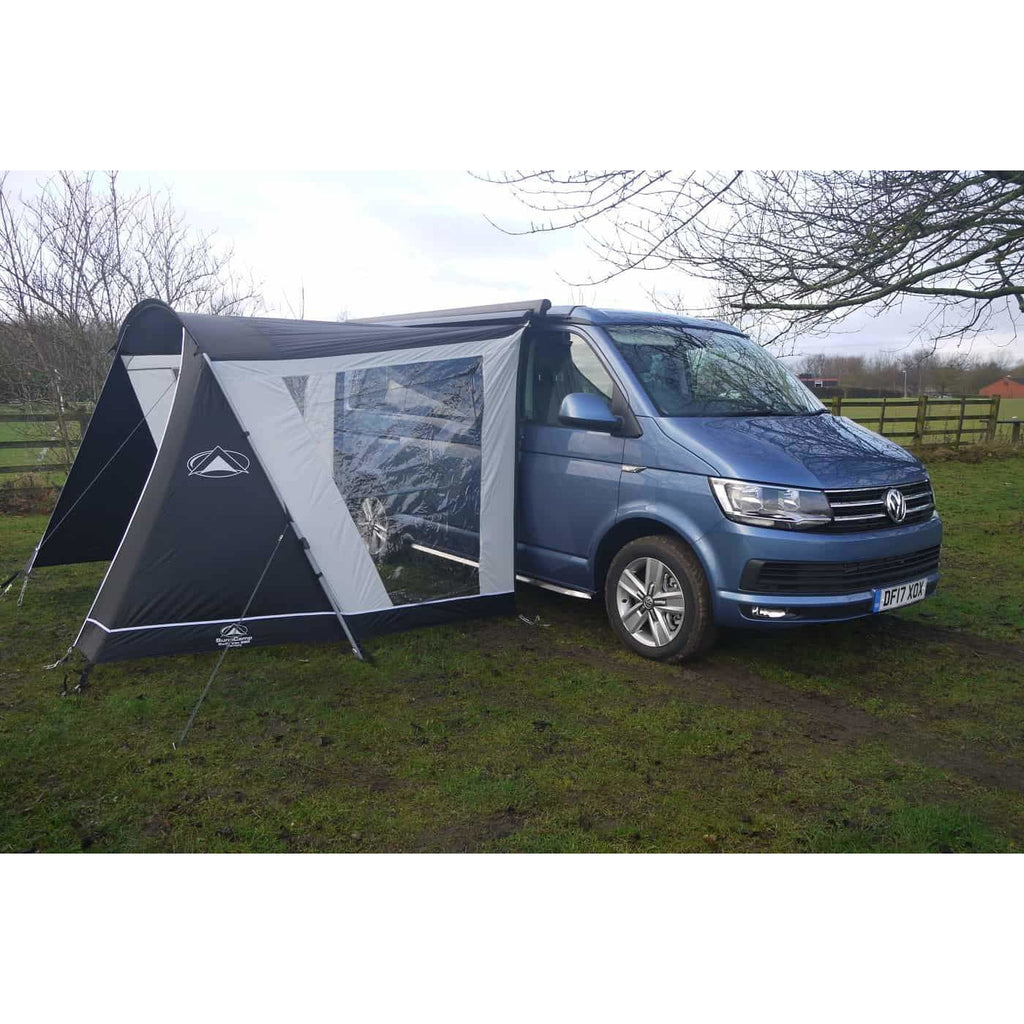 Sunncamp Swift Van Canopy Awning 260 (2019)