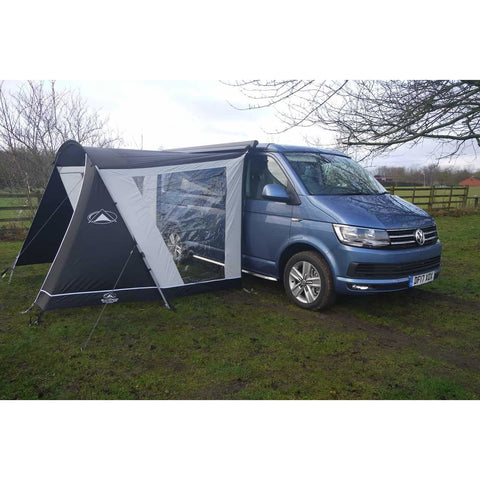 Image of Sunncamp Swift Van Canopy Awning 260 (2019)