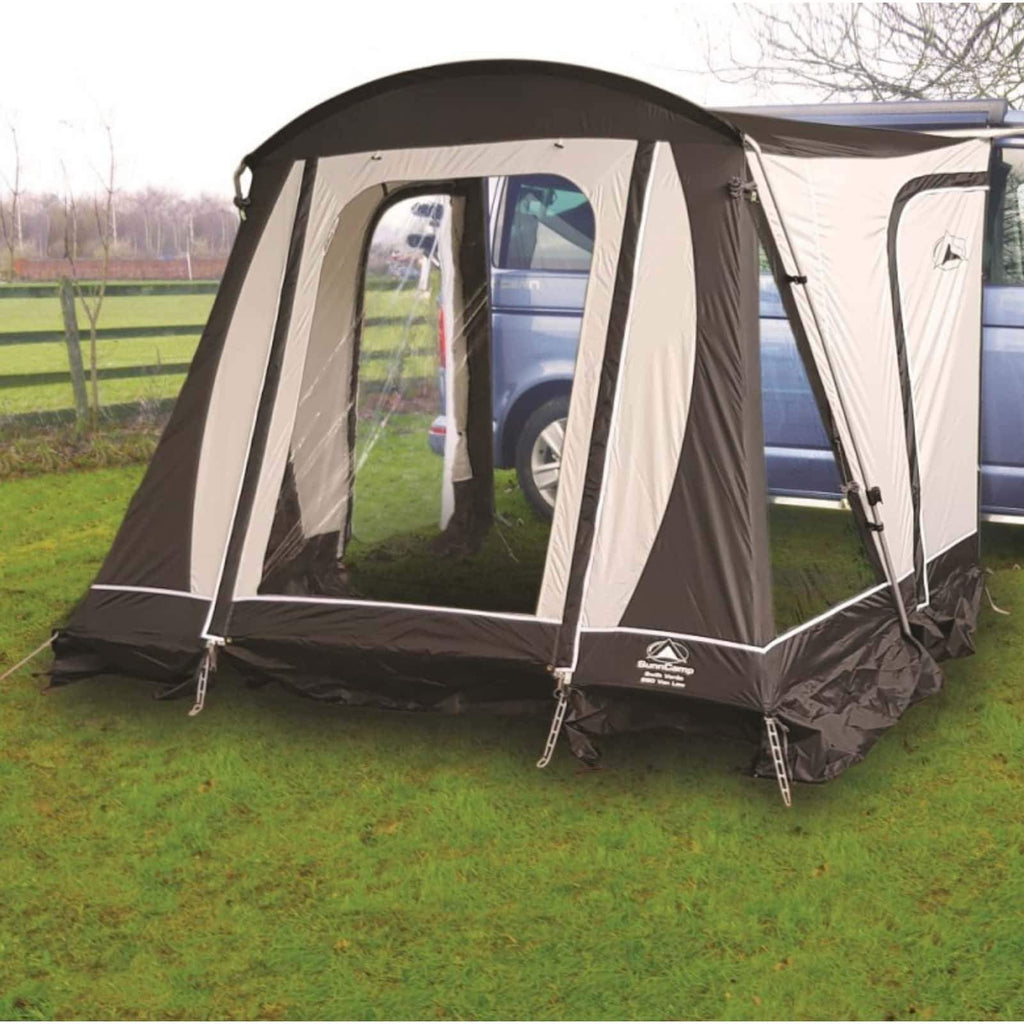 Sunncamp Swift Verao 260 Van Canopy Awning (2019)