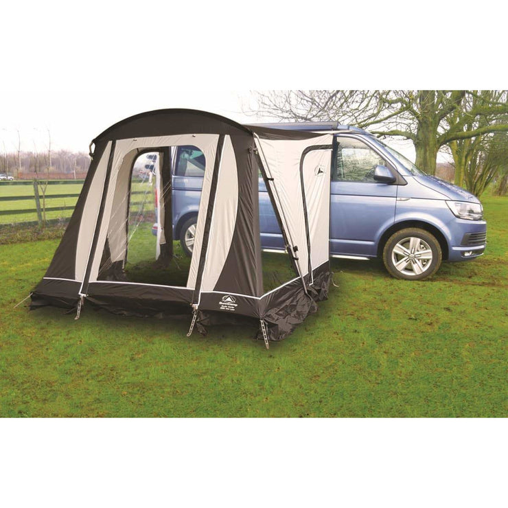 Sunncamp Swift Verao 260 Van Canopy Awning (2021)